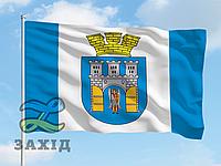 Прапор м. Івано-франківськ