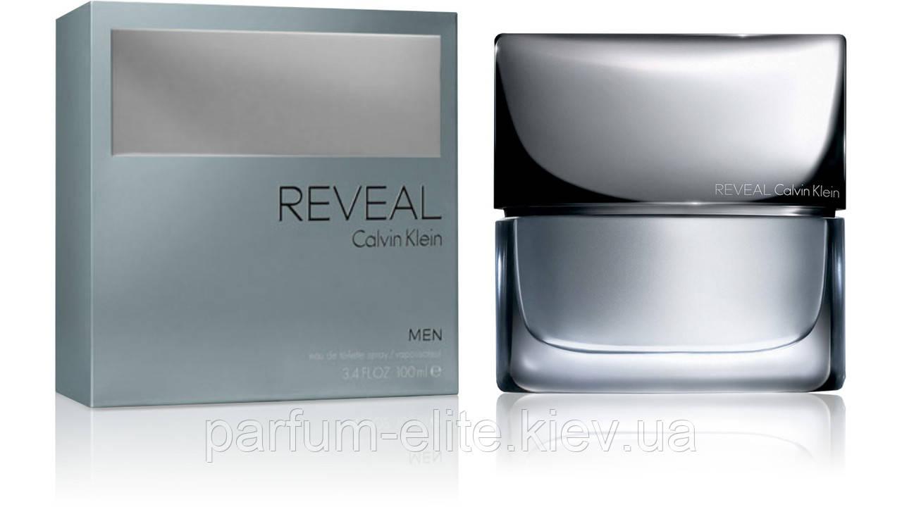 Мужская туалетная вода Calvin Klein Reveal Men 30ml