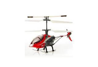 Вертолет AirCraft на радиоуправлении
