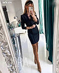 Сукня - жакет від СтильноМодно, фото 4