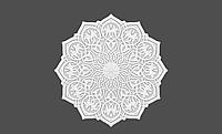 РОЗЕТКА 1.56.502 Европласт (Коллекция Мавритания), фото 1