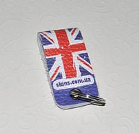 Брелок для ключей -Флаг Британии-