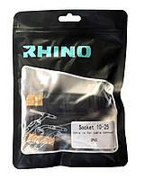 Кабельное гнездо Rhino  10-25мм (мама)