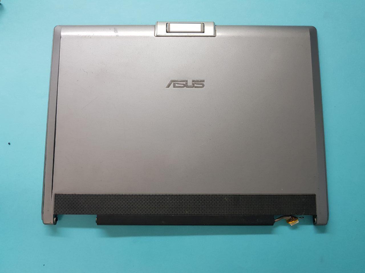 Разборка ноутбука Asus F5S