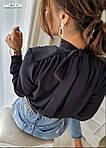 """Жіноча блузка """"Катрал"""" від Стильномодно, фото 8"""