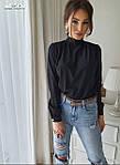 """Жіноча блузка """"Катрал"""" від Стильномодно, фото 9"""