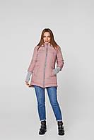 Слингокуртка и Куртка для беременных 3в1 Lullababe Nurmes Пыльная Роза
