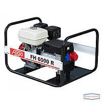 Генератор бензиновий FOGO FH 6000 R, фото 1