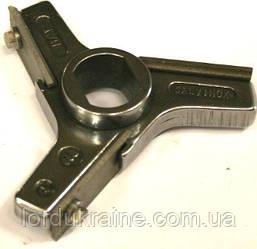 Нож со сменными лезвиями 100023 В98 для профессиональной мясорубки модель TS32 Unger