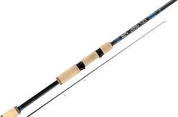 Спиннинг G.Loomis Bass Spinning NRX JBR 843S 2.13m 5-21g