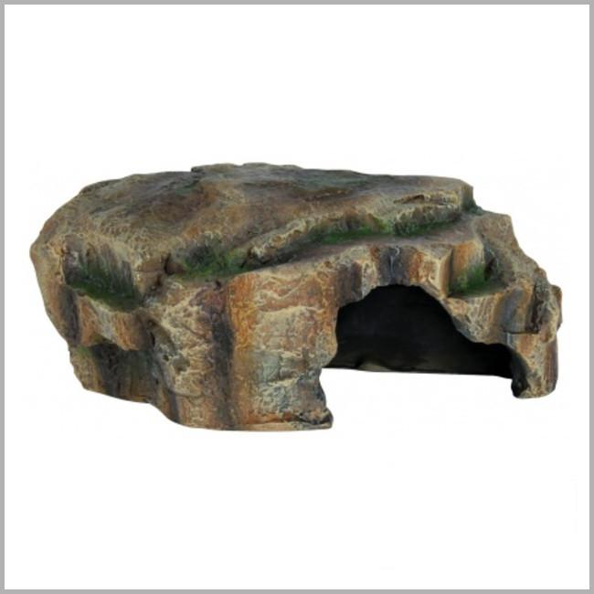 Пещера д/террариума Trixie 16*7*11см