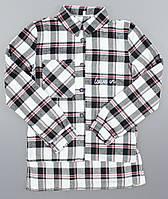 {есть:140} Рубашка для девочек,  Артикул: RUB001 [140], фото 1