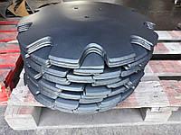 Диск ромашка Horsch 460Х6мм,3отв.ф13мм (23246106), фото 4