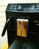 Кофемашина Saeco Minuto (Б/У), фото 3