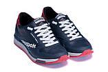 Мужские кожаные кроссовки Reebok Concept Sample, фото 3