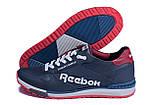 Мужские кожаные кроссовки Reebok Concept Sample, фото 5