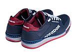 Мужские кожаные кроссовки Reebok Concept Sample, фото 6