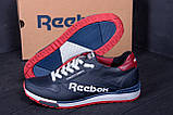 Мужские кожаные кроссовки Reebok Concept Sample, фото 9
