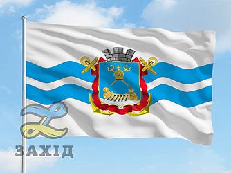 Прапор м. Миколаїв