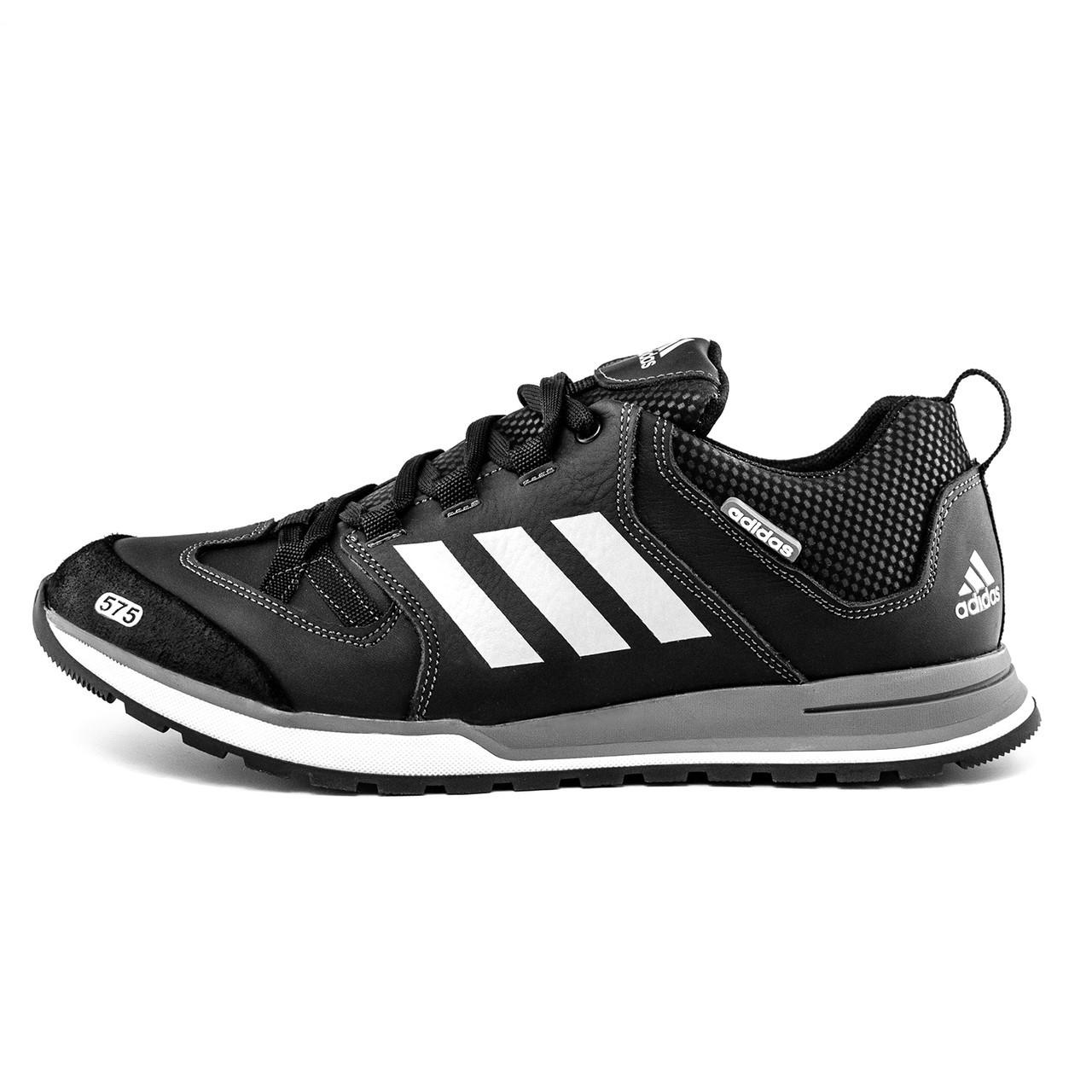 Чоловічі шкіряні кросівки Adidas 575 Perfomance