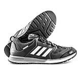 Чоловічі шкіряні кросівки Adidas 575 Perfomance, фото 2
