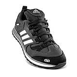 Чоловічі шкіряні кросівки Adidas 575 Perfomance, фото 4