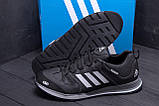 Чоловічі шкіряні кросівки Adidas 575 Perfomance, фото 8