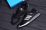 Чоловічі шкіряні кросівки Adidas 575 Perfomance, фото 9