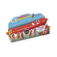 Интерактивная игрушка Yago Шальная Сосиска (10300)