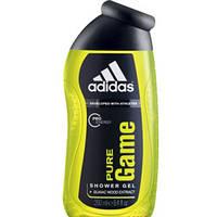 Adidas Men гель для душа Pure Game 250 мл
