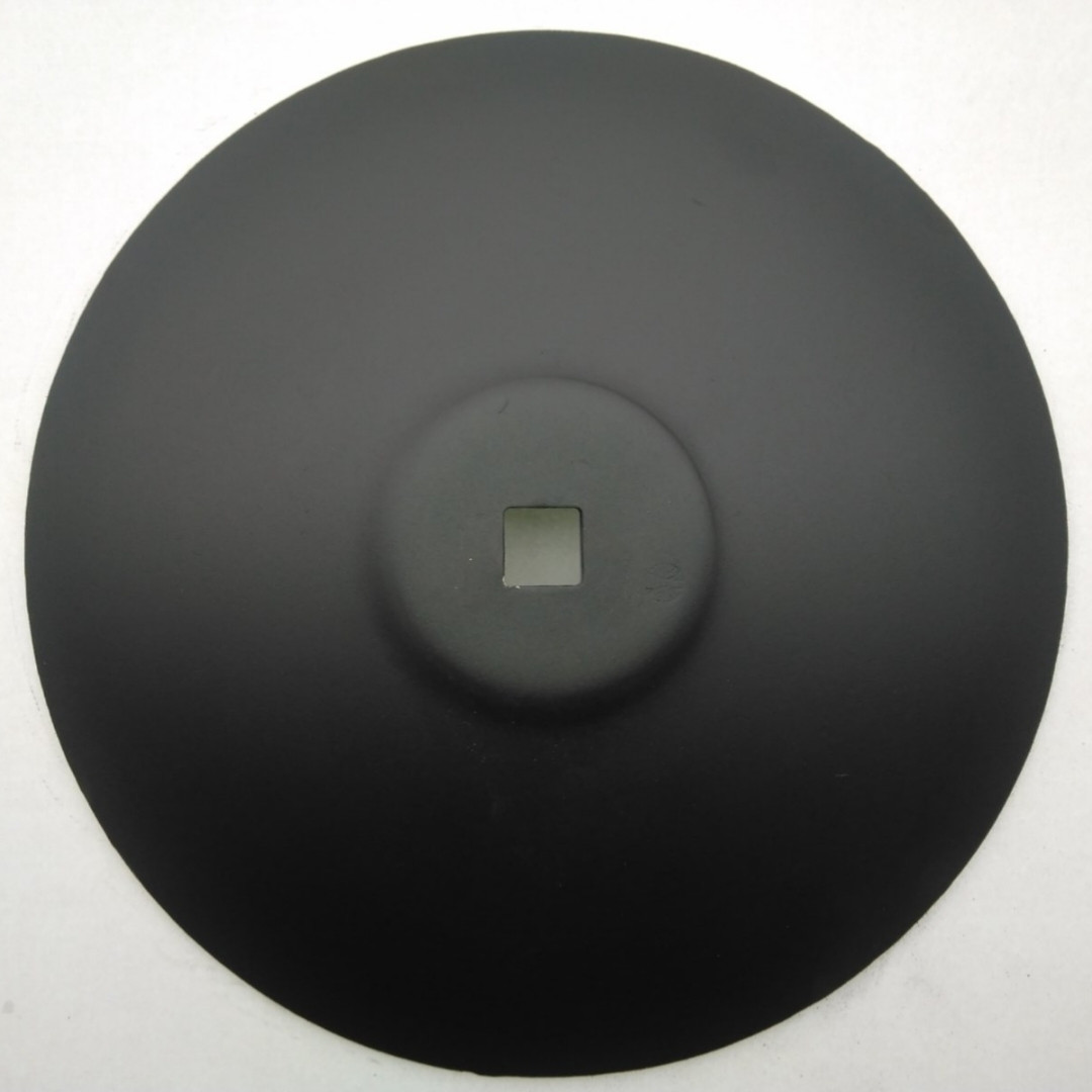 Диск борони 660х6мм квадрат 41мм гладкий Kuhn Кун (437809)