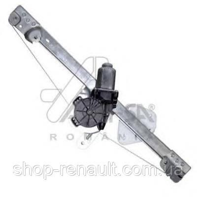 Стеклоподъемник электрический передний правый ASAM 30187