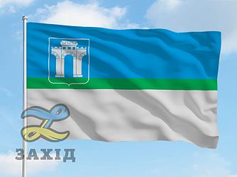 Прапор м. Рівне