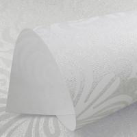 Рулонные шторы восточный арабский стиль- Цвет Белый
