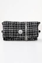 Женская сумочка из твида (3939-3958 svt), фото 2