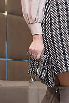 Женская сумочка из твида (3939-3958 svt), фото 3