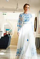 Плаття-вишиванка