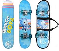 Детский скейтборд FX 0006 Фиксики