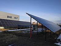 "Сонячна мережева електростанція  ""30 кВт"", (Risen/Huawei), фото 1"