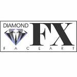 Diamond FX основні кольори 45, 50 g