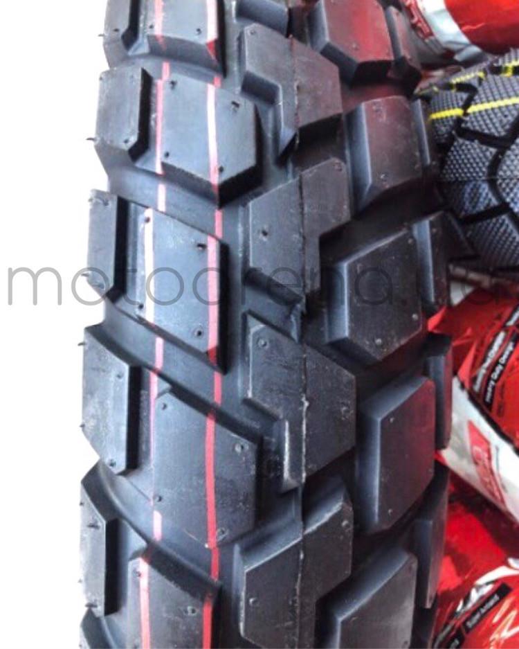 Покрышка 3.00/18 DX-025 SCO Scorpion