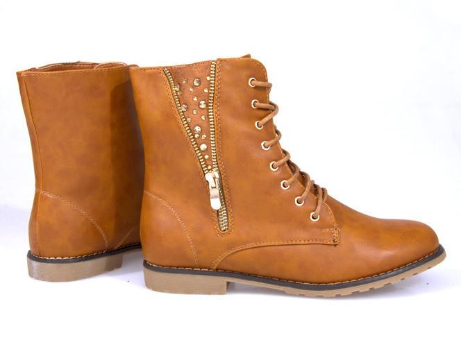 Женские ботинки KERRY