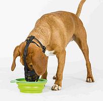 Trixie TX-17611 Намордник для собак силіконовий ( 20см )