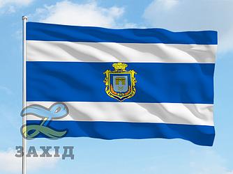 Прапор м. Херсон