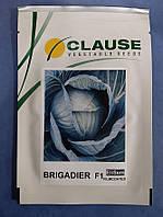 Бригадир F1 / Brigadier F1 - Капуста белокочанная, Clause. 2500 семян