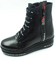 Женские ботинки Guero G229.20627-B-001