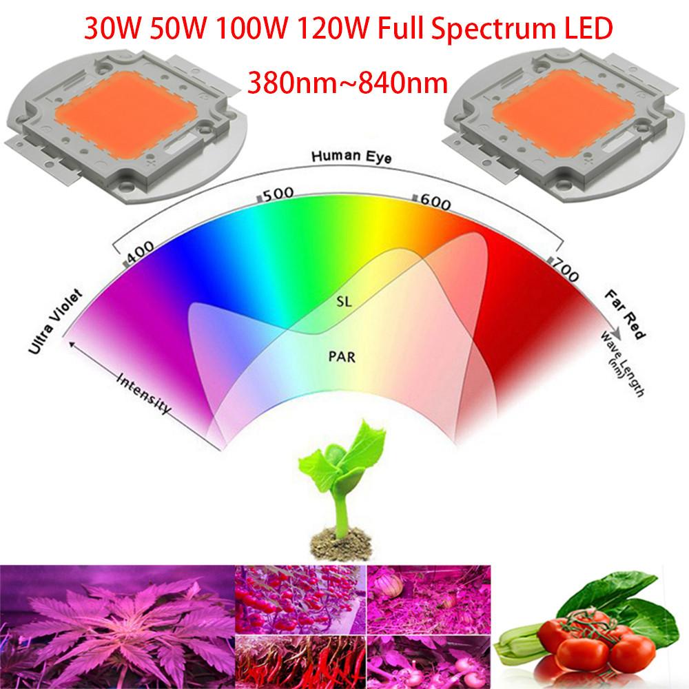 фитодиоды полного спектра 400 840nm купить