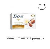 Крем-мыло Dove Объятия нежности 100г