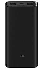 Внешний аккумулятор Xiaomi  Mi Power Bank 20000 mAh портативное зарядное устройство, фото 2