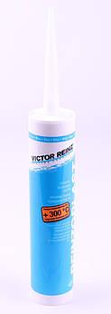 Герметик Reinzoplast Tube (-50C +300C) 300ml (синій) (70-24575-20) REINZ